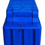 Jak przechowywać i transportować AdBlue