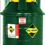 Jak dobrać zbiornik na olej napędowy